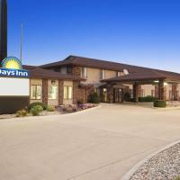 Days Inn by Wyndham Oglesby/ Starved Rock, hotel in Oglesby