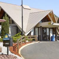 Days Inn by Wyndham Colorado Springs/Garden of the Gods, hotel in Colorado Springs