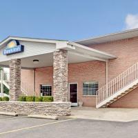Days Inn by Wyndham Joelton/Nashville, hotel in Joelton