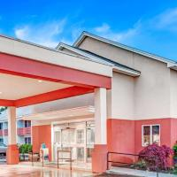 Days Hotel by Wyndham Methuen MA Conference Center, hotel in Methuen