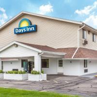 Days Inn by Wyndham Farmer City, hotel in Farmer City