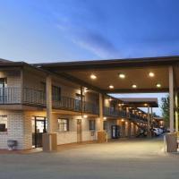 Days Inn by Wyndham Cortez, Hotel in Cortez