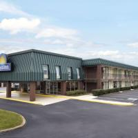 Days Inn by Wyndham Seneca-Clemson, hotel in Seneca