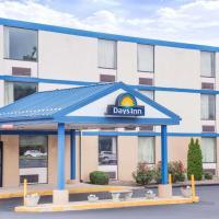 Days Inn by Wyndham Chambersburg, hotel in Chambersburg
