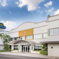 Days Inn by Wyndham Miami Airport North, hôtel à Miami près de: Aéroport international de Miami - MIA