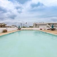 Days Inn by Wyndham Kill Devil Hills Oceanfront - Wilbur, hotel in Kill Devil Hills