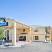 Days Inn by Wyndham Enterprise – hotel w mieście Enterprise