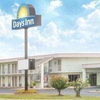 Days Inn by Wyndham Ripley