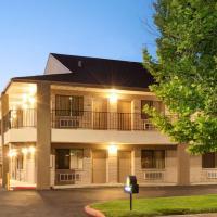 Days Inn by Wyndham Albuquerque West, hotel in Albuquerque