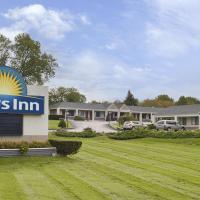 Days Inn by Wyndham Middletown