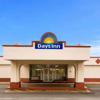Days Inn by Wyndham Shelby, hotel in Shelby