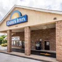 Days Inn by Wyndham Nashville N Opryland/Grand Ole Opry, hotel in East Nashville, Nashville