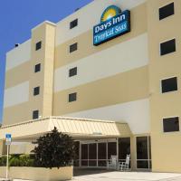Days Inn by Wyndham Daytona Oceanfront, hotel in Daytona Beach