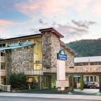 Days Inn & Suites by Wyndham Downtown Gatlinburg Parkway, hotel in Gatlinburg