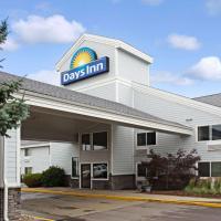 Days Inn by Wyndham Cheyenne, hôtel à Cheyenne
