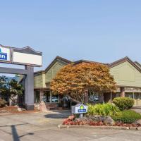 Days Inn by Wyndham Eugene Downtown/University