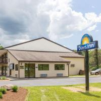 Days Inn by Wyndham Athens, hotel in Athens