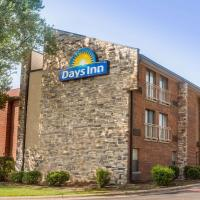 Days Inn by Wyndham Raleigh-Airport-Research Triangle Park, hotel in Morrisville