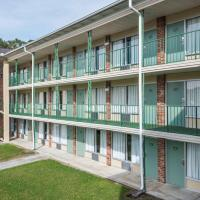 Days Inn by Wyndham Jellico - Tennessee State Line, hotel in Jellico