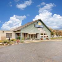 Days Inn by Wyndham International Falls, hotel v destinaci International Falls