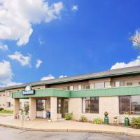 Days Inn by Wyndham Winona, hotel in Winona