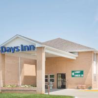 Days Inn by Wyndham Lexington NE, Hotel in Lexington