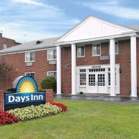 Days Inn by Wyndham Cleveland Lakewood, hotel in Lakewood