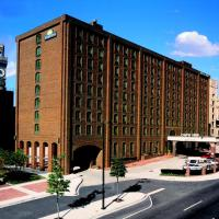 Days Inn by Wyndham Baltimore Inner Harbor, Hotel in Baltimore