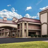 Days Inn by Wyndham Oak Grove/Ft. Campbell, hotel in Oak Grove