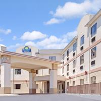 Days Inn & Suites by Wyndham Laurel Near Fort Meade