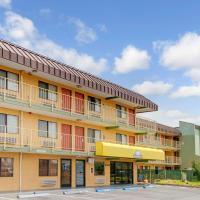 Days Inn by Wyndham El Paso Airport East, hotel in El Paso