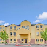 Days Inn by Wyndham Lehi, hotel in Lehi