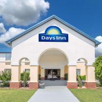 Days Inn by Wyndham Lincoln, hotel in Lincoln