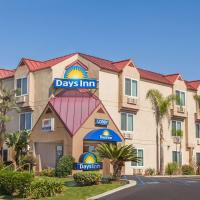 Days Inn by Wyndham Carlsbad, hotel in Carlsbad