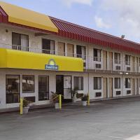 Days Inn by Wyndham Fresno South, hotel in Fresno
