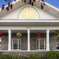 Days Inn by Wyndham Grayling, hotel in Grayling