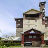 Days Inn by Wyndham Vancouver Airport, hotel in Richmond