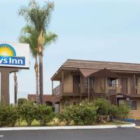 Days Inn by Wyndham in San Bernardino