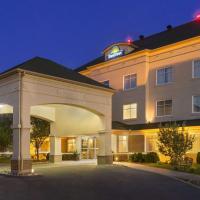 Days Inn by Wyndham Ottawa Airport, hotel in Ottawa
