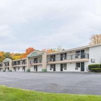 Days Inn by Wyndham Lenox MA, hotel in Lenox