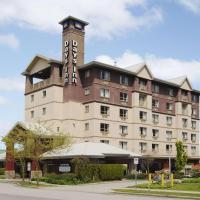 Days Inn by Wyndham Vancouver Airport, hotel em Richmond