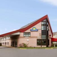 Days Inn by Wyndham Trois-Rivieres, hotel em Trois-Rivières