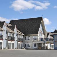 Days Inn by Wyndham Edmundston, hotel em Edmundston
