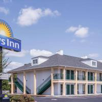 Days Inn by Wyndham Simpsonville, hotel in Simpsonville