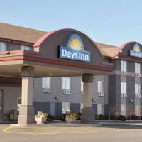 Days Inn & Suites by Wyndham Thunder Bay, hotel near Thunder Bay International Airport - YQT, Thunder Bay