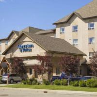 Days Inn & Suites by Wyndham West Edmonton, отель в Эдмонтоне
