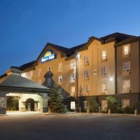 Days Inn by Wyndham Medicine Hat, hotel em Medicine Hat