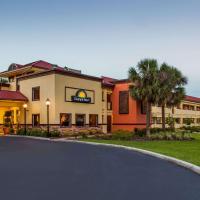 Days Inn by Wyndham Brooksville – hotel w mieście Brooksville