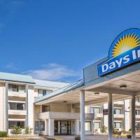 Days Inn by Wyndham Corvallis, hotel in Corvallis