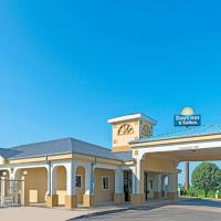 Days Inn & Suites by Wyndham Osceola AR